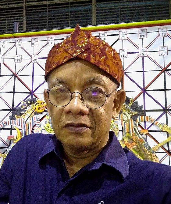 Henri Nurcahyo