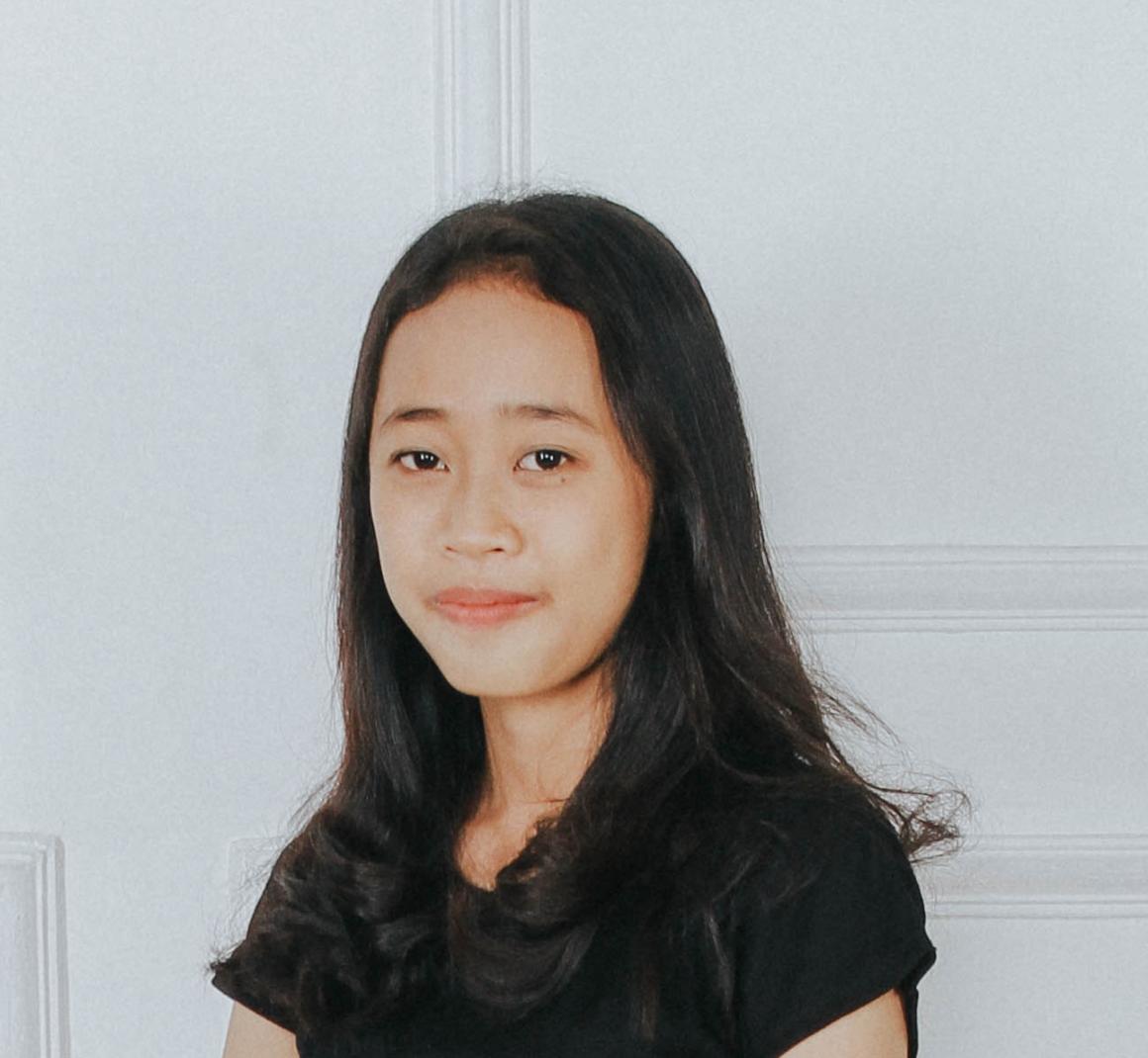Rachel Sukma Haristana
