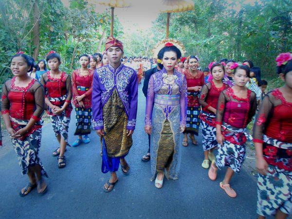 Tradisi Kawin Lari Sebagai Simbol Keperkasaan di Lombok